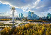 """Nur Sultan, la """"vecchia"""" Astana in un Kazakistan a tutto tennis (di Marco Mazzoni)"""