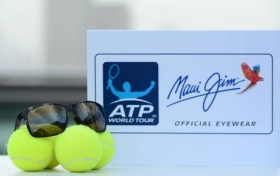 Il famoso brand di occhiali da sole polarizzati Maui Jim è orgoglioso di annunciare una nuova partnership globale con ATP in virtù della quale la società hawaiana diventa il fornitore ufficiale di eyewear dell'ATP World Tour.