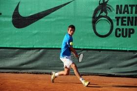 Julian Ocleppo classe 1997, n.1064 ATP