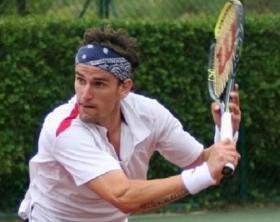 Guillermo Olaso classe 1988, n.982 ATP