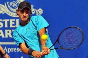 Renzo Olivo classe 1992, n.164 ATP