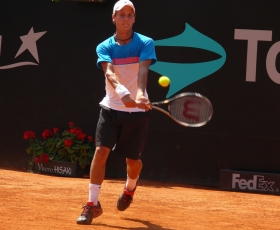 Renzo Olivo classe 1992, n.193 ATP
