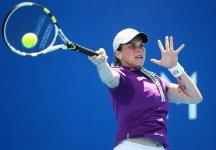 WTA Acapulco: Ottava sconfitta consecutiva al primo turno per Romina Oprandi. L'azzurra spreca ed esce di scena contro la Voracova