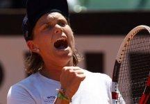 ITF Troy: Altro successo per Romina Oprandi. E' il 19 esimo in carriera nel circuito ITF