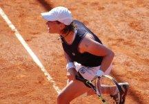 WTA Estoril: Romina Oprandi spreca. La Kudryavtseva ringrazia e porta a casa la partita