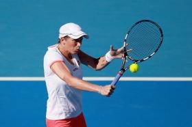 Romina Oprandi classe 1986, n.113 WTA