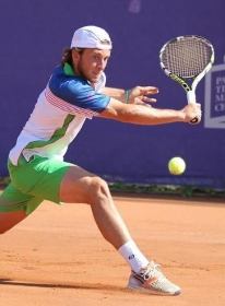 Giacomo Oradini classe 1990, n.1404 ATP