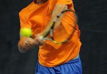 Challenger Sibiu: Qualificazioni. Fabrizio Ornago in campo per il secondo turno (LIVE)