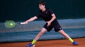 Alberto Orso, classe 2002 e n.307 ITF