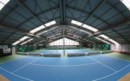 Da Ortisei: Torneo ITF femminile prima di Natale