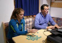 Il torneo ITF di Ortisei si giocherà a Novembre