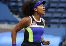 Us Open: Terzo successo in carriera Slam per Naomi Osaka (con il video della finale)