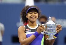 Us Open: Ascolti TV. La finale femminile supera quella maschile. Finali in netto calo rispetto allo scorso anno