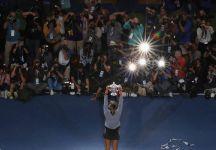 Ranking WTA: Naomi Osaka al n.7 del mondo