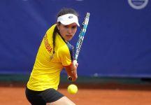 ITF Junior Masters 2018: Osorio Serrano e Burel sono le due finaliste