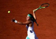 Roland Garros: Simona Halep ad una vittoria dalla prima posizione mondiale. Jelena Ostapenko per la prima volta in una finale Slam