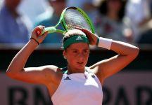 Roland Garros: E' nata una stella. Jelena Ostapenko vince il primo titolo in carriera a Parigi. Le favole nel tennis esistono