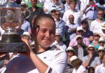 Ranking WTA Live: Jelena Ostapenko al n.12. Si salva Angelique Kerber ancora n.1 del mondo.