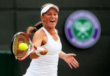 """Jelena Ostapenko e l'erba: """"Non capivo come le persone riuscissero a giocare a tennis, lì. Pensavo che l'erba fosse per il calcio"""""""