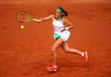 Ranking WTA Live: +29 per Jelena Ostapenko. La Halep al n.2 del mondo
