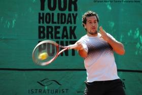 Lamine Ouahab classe 1984, n.263 ATP