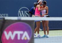 Masters WTA Istanbul: Doppio. Successo finale di Su-Wei Hsieh e Shuai Peng. Battute in finale Makarova-Vesnina