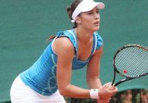 Hawk Eye: il tennis a 360 gradi (Gramby-Binghampton-Intervista a Bernarda Pera)