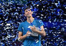Alexei Popyrin completa una settimana da sogno e vince il primo titolo in carriera a Singapore (Video)
