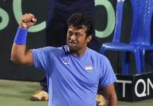 Davis Cup: Record storico vicino per Leander Paes