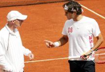 """Paganini (prep. fisico di Federer): """"Il pieno recupero di Roger richiede più tempo"""""""