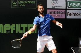 Benoit Paire testa di serie n.1 nelle quali e Main Draw