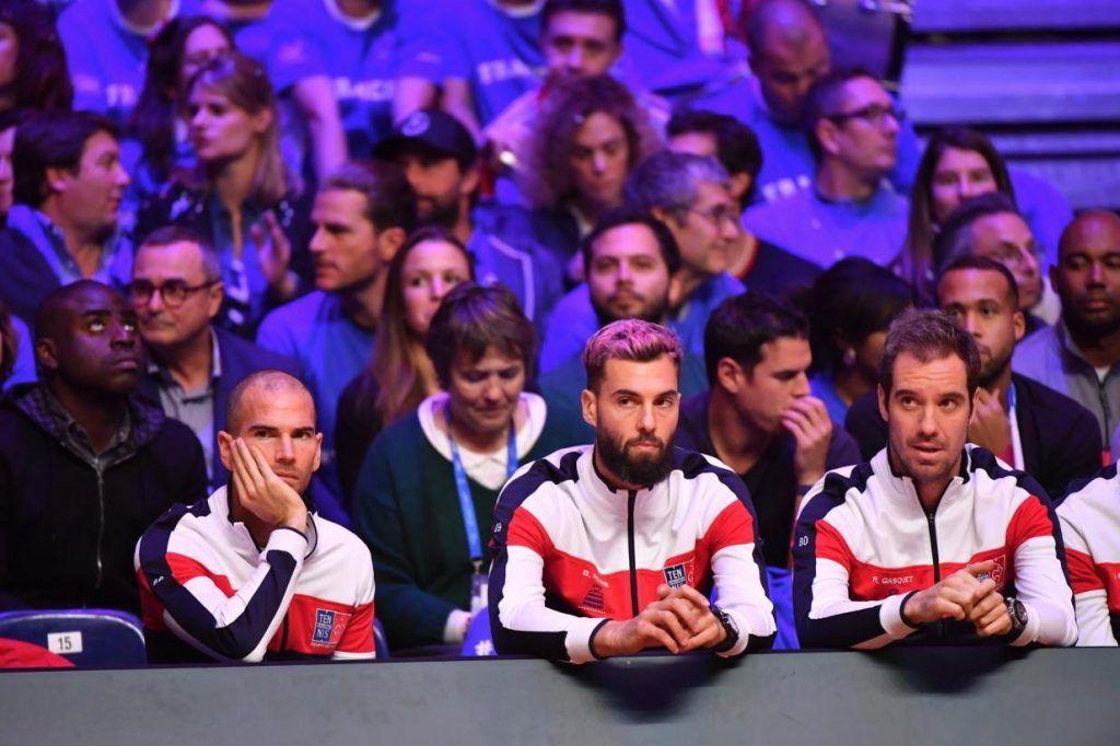 Panico agli US Open: i tennisti francesi non possono uscire dalla proprie stanze dopo il caso positivo di Paire