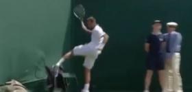 Wimbledon, Tweet, Video e Varie - Day 4