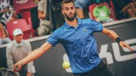 Benoit Paire classe 1989, n.42 ATP
