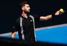 Benoit Paire cambia coach