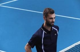 Benoit Paire classe 1989, n.18 ATP