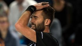 Benoit Paire classe 1989, n.21 ATP