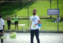 """Benoit Paire e la finale di Davis Cup: """"Durante la finale di Davis, sarò in vacanza"""""""