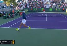 Video del Giorno: Che colpi Benoit Paire!