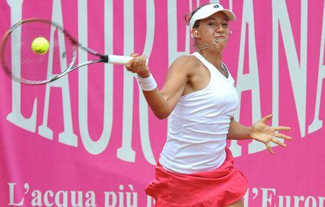 Giulia Pairone nella foto
