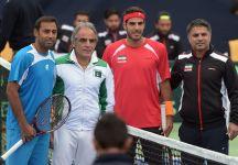 Davis Cup: Hong Kong si rifiuta di giocare la sfida contro il Pakistan ad Islamabad