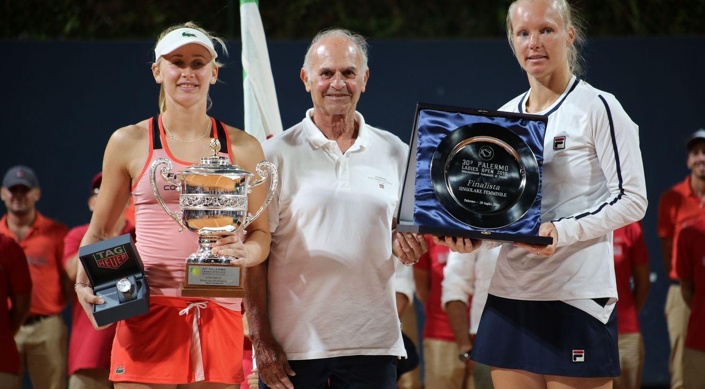 Tennis, Federer rivoluzionario: Atp e Wta insieme contro la crisi