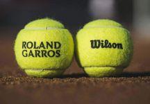 """Wilson si difende sulle palle di Roland Garros: """"Critiche ingiuste"""""""