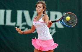 Francesca Palmigiano classe 1994, n.763 WTA