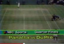 Wimbledon 1979: il grande rimpianto di Adriano Panatta
