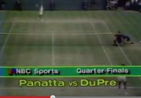 Wimbledon 1979: il grande rimpianto di Adriano Panatta.