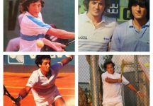 Lunga intervista a Claudio Panatta che ci racconta con passione dei grandi campioni che hanno caratterizzato la sua epoca da Borg ad Agassi, del traumatico esordio in Coppa Davis in cui ha sostituito il fratello Adriano (Audio)