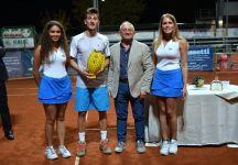 14° Trofeo Oremplast: Successo di Luca Pancaldi