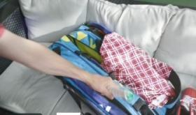 I Pantaloncini di Wawrinka ora sono anche in uno Spot pubblicitario
