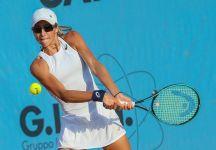 Wimbledon Juniores: Matilde Paoletti centra gli ottavi di finale